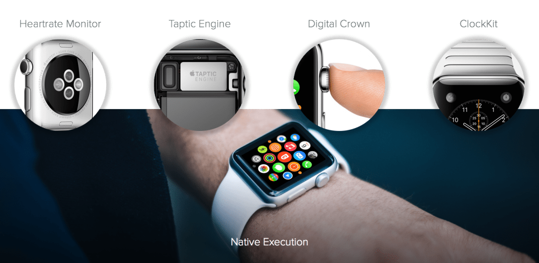 5 Cool Apple Watch Features You Should Know About