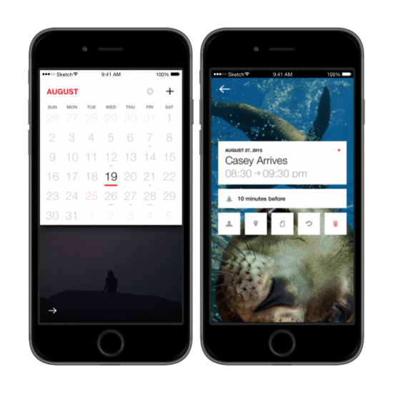 Best Calendar Apps for your Mobile Phone Pt. 1 Cal
