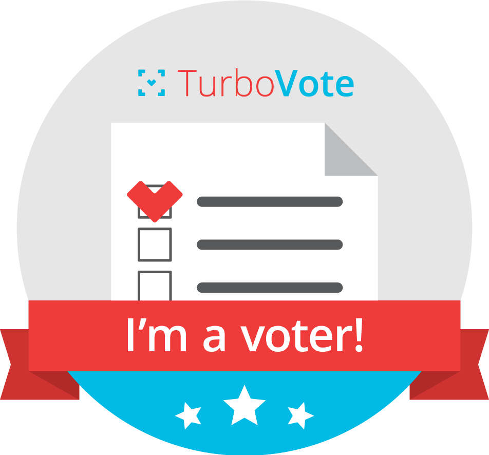 2016 election turbovote