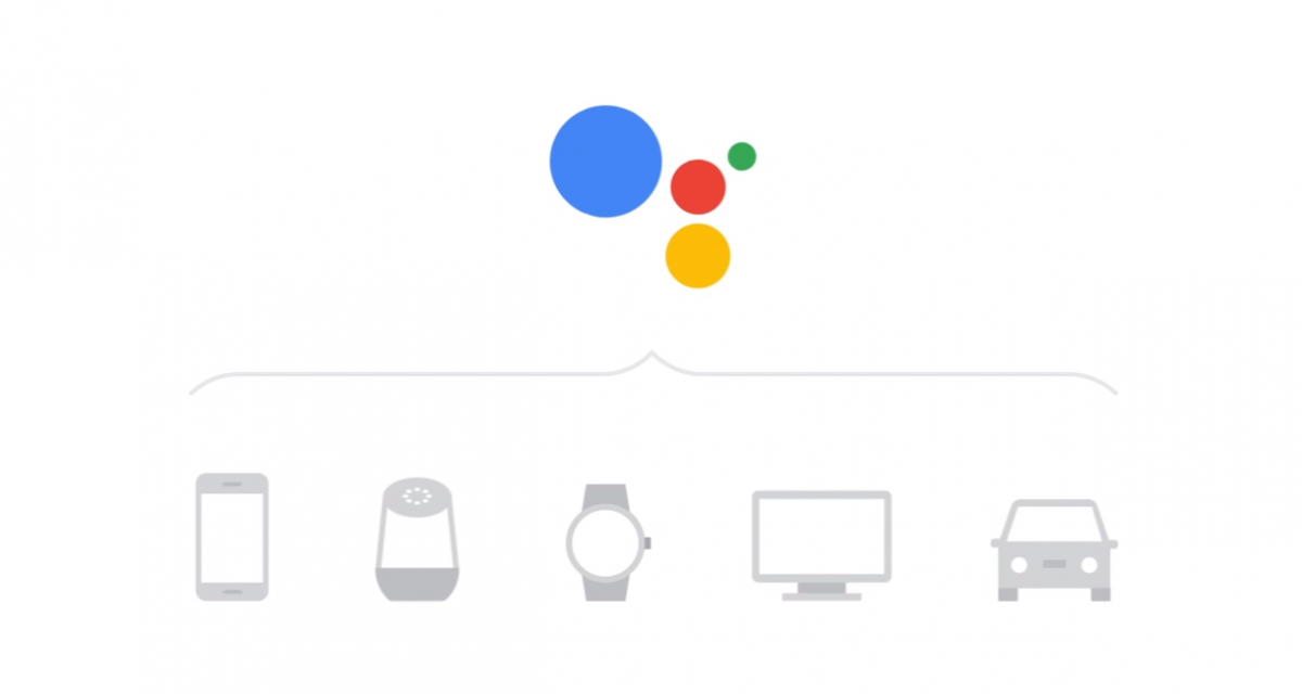 Google Assistant Value Propositions