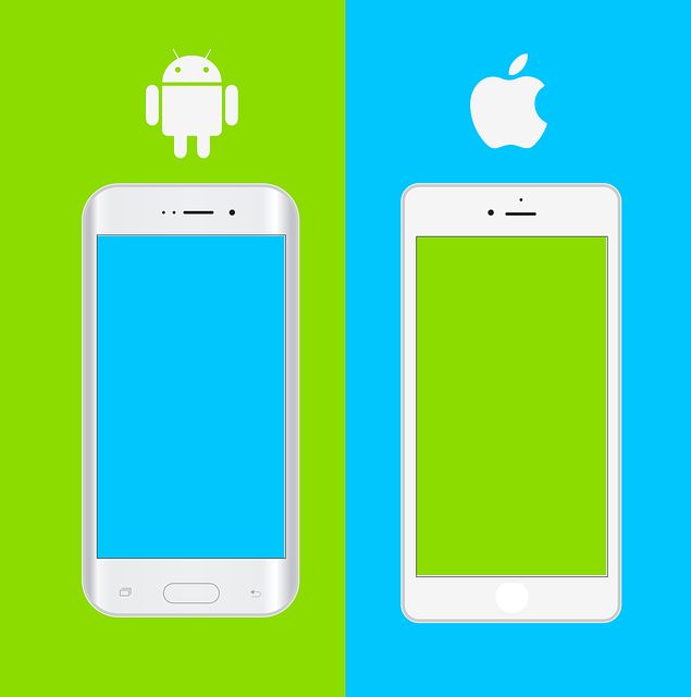 android ios mobile app design