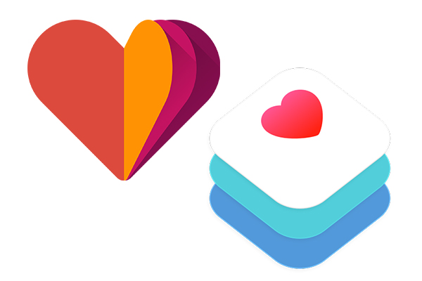 HealthKit and Google Fit Framework