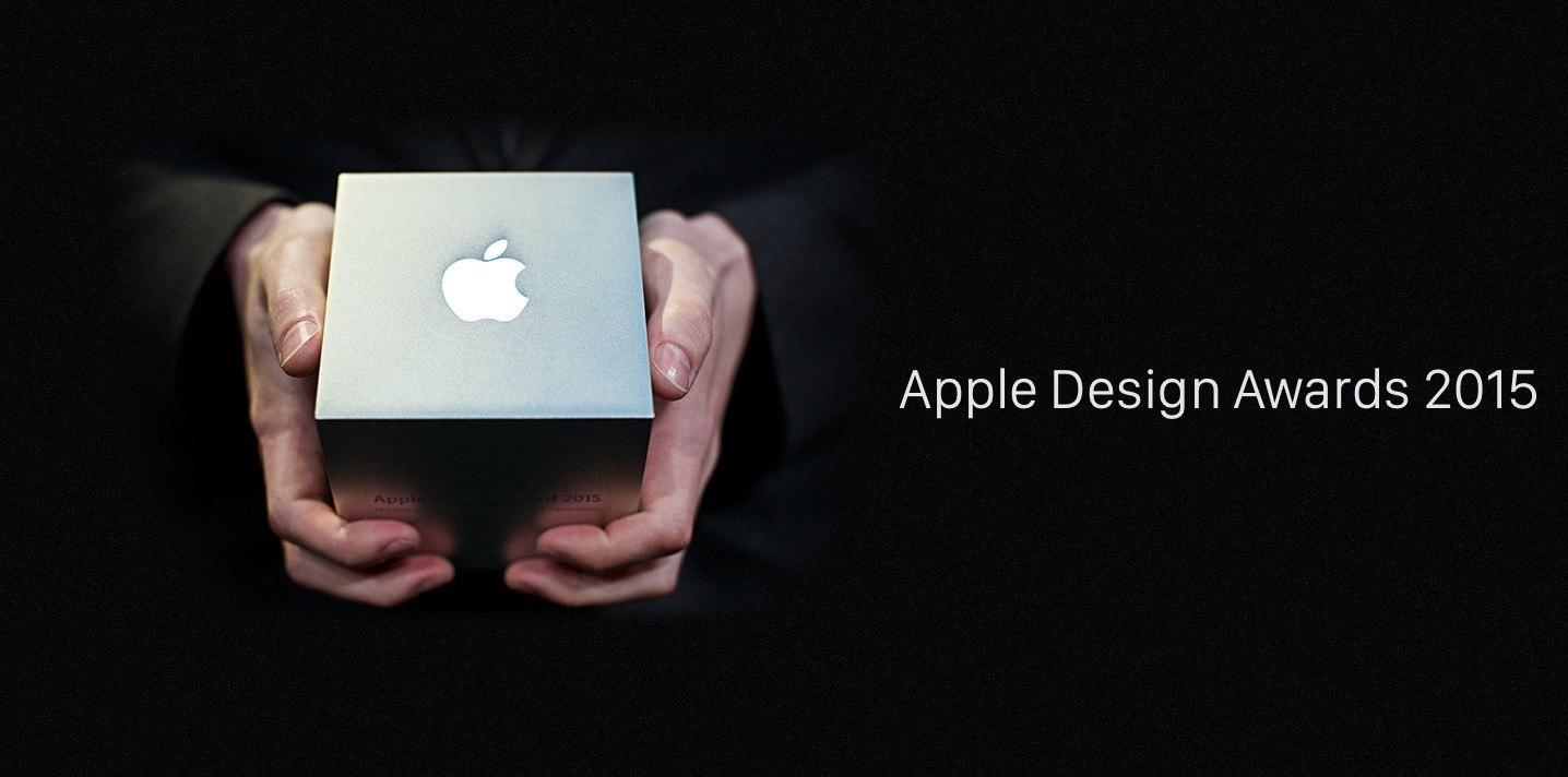 robinhood apple design award