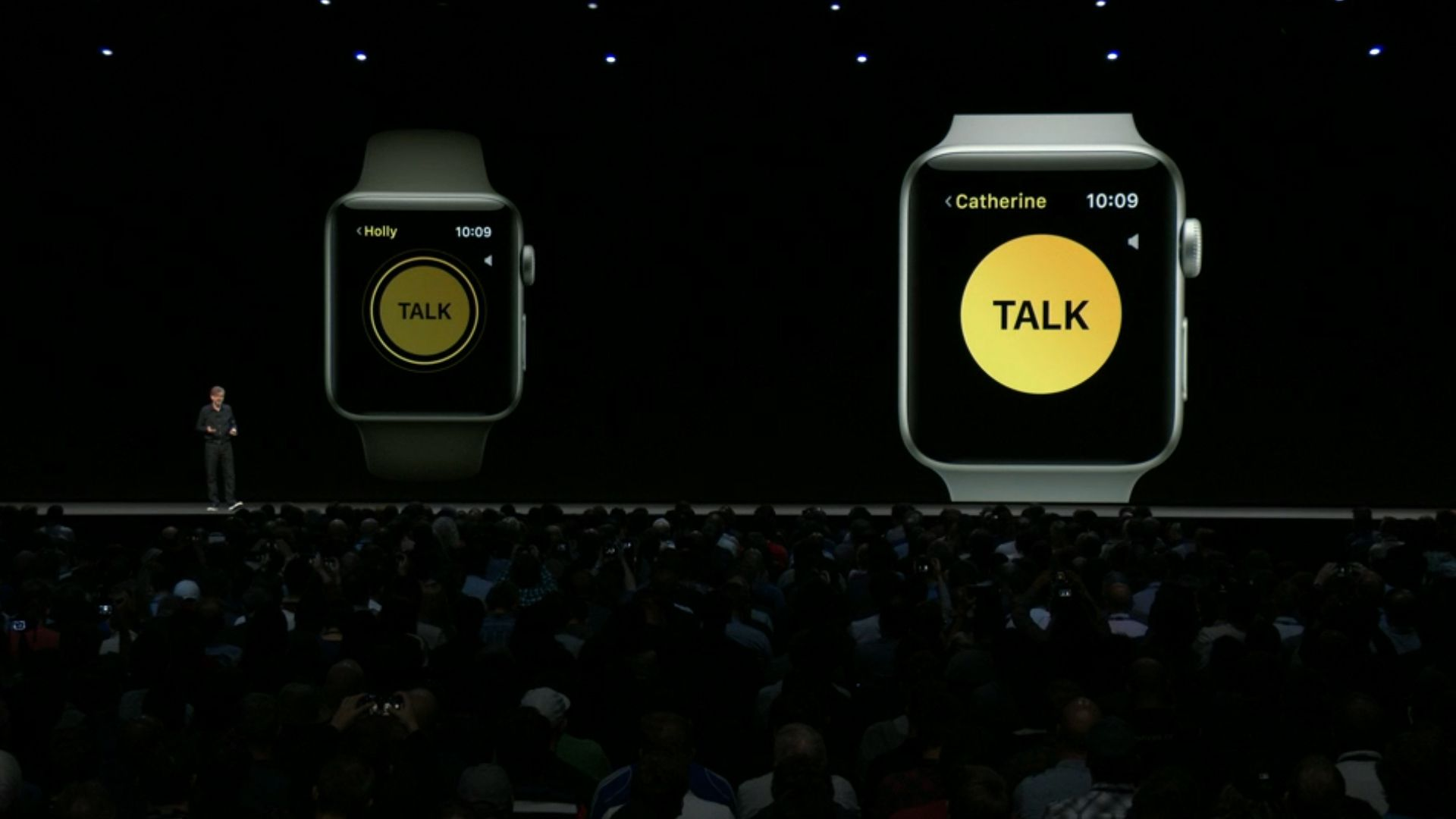 apple wwdc watchOS