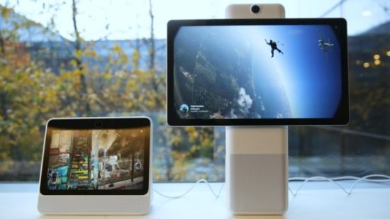 facebook portal is one of the best tech gifts 2018