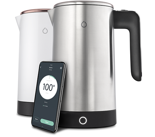 smart kettle is one of the best tech gifts 2018