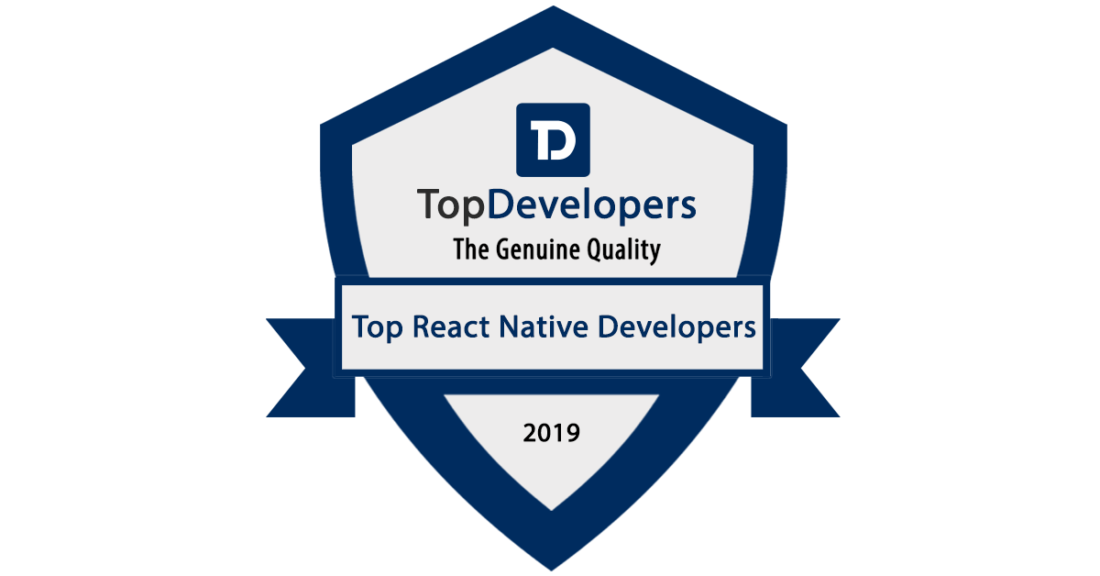 Seamgen is recognized as a top react native development company.